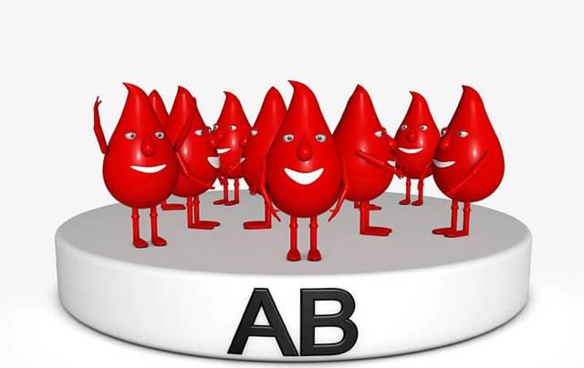 Группа крови 4: характеристика здоровья её обладателей, особенности питания, совместимость по резус-фактору