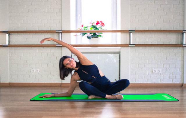 Лечебная гимнастика при варикозном расширении вен нижних конечностей