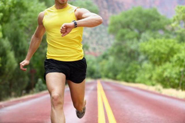 Наручные пульсометры: особенности и советы при выборе
