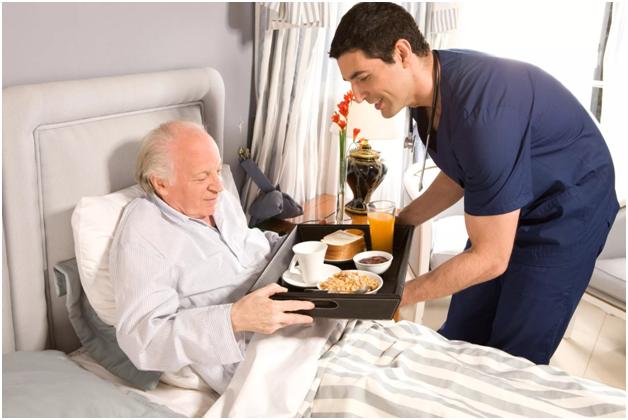 Особенности питания пациентов после перенесенного инсульта