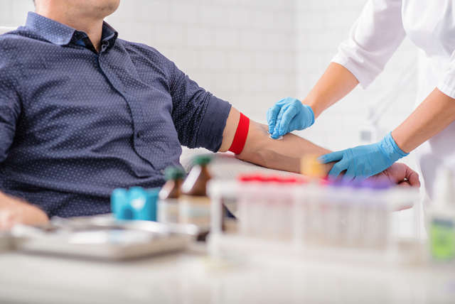 Нейтрофилы повышены: причины увеличения абсолютного количества в крови у взрослых