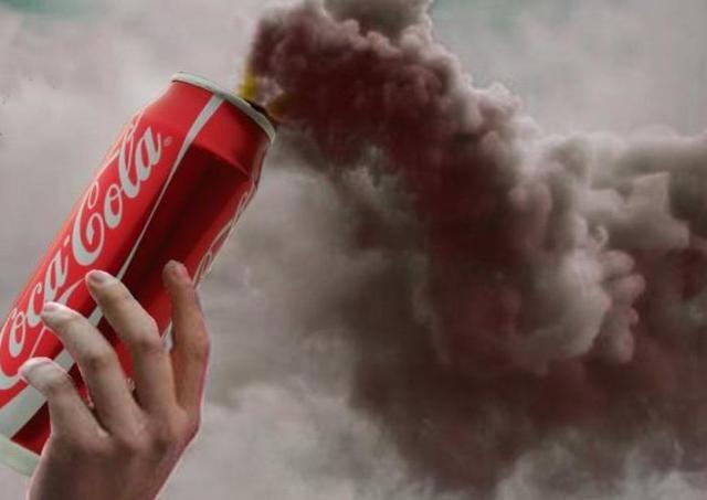 Как Кока-Кола влияет на сердце и сосуды