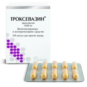 Чем лечить варикоз: лучшие таблетки