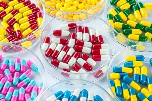 Препараты для повышения давления: список лекарственных препаратов от низкого давления