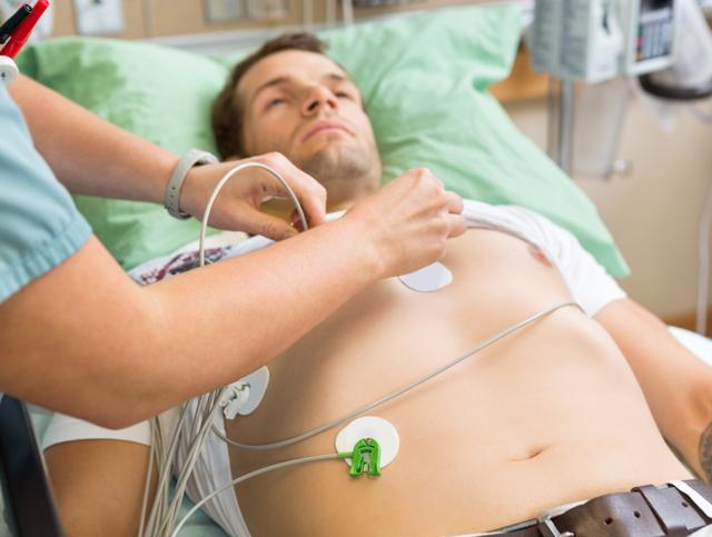 Синдром ранней реполяризации желудочков: причины опасного состояния и симптомы, лечение патологии