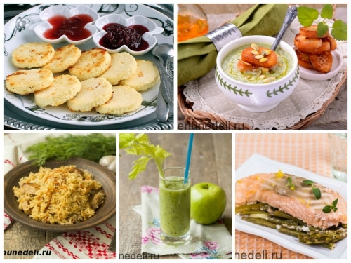 Продукты, понижающие холестерин в крови быстро и эффективно, таблица, меню питания