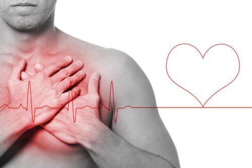 Границы сердца: норма, техника и правила перкуссии сердца, причины отклонений