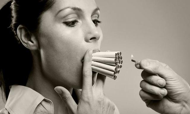 Как курение влияет на сосуды головного мозга, сердца, ног