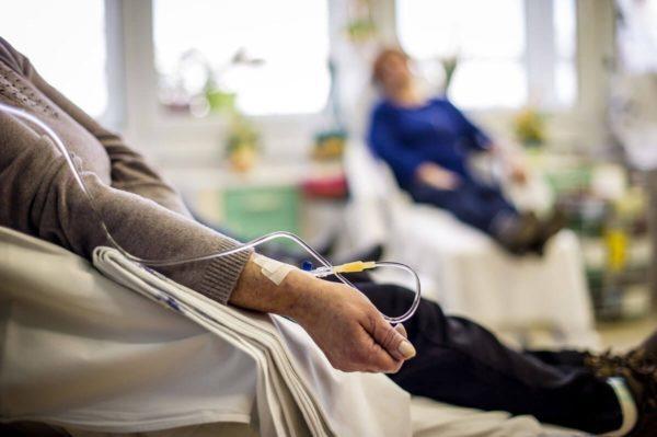 Острый миелобластный лейкоз: что это такое, симптомы и лечение, прогнозы
