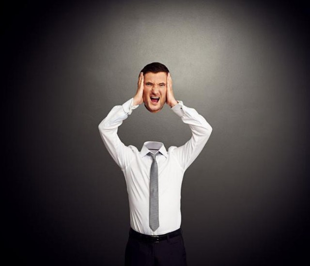 Причины возникновения головной боли при наклоне головы вперед