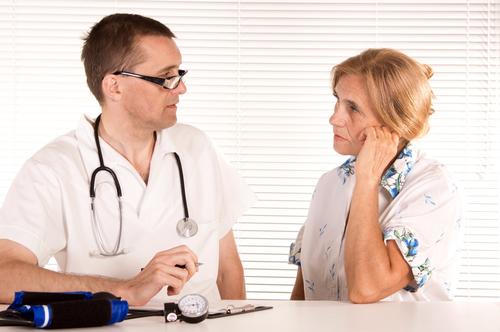 Правила определения онкомаркеров у женщин