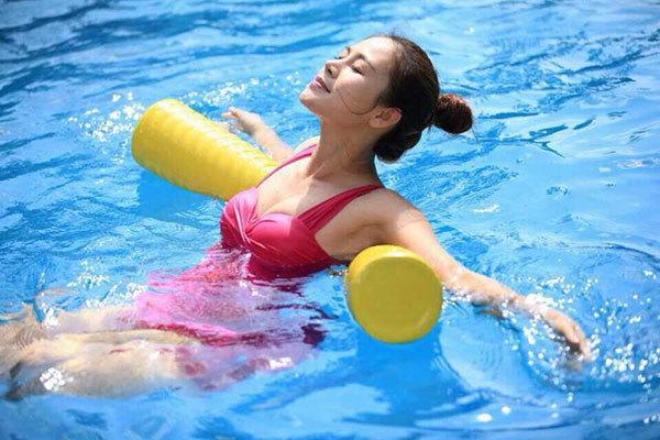Чем полезно плаванье при варикозе