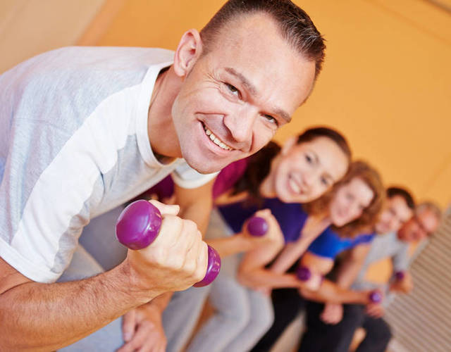 Как восстановить сердце спортсмена после завершения тренировок