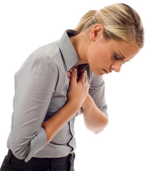 Боли в сердце у женщин: симптомы, первые признаки, лечение