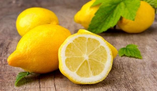Лимон разжижает кровь или нет