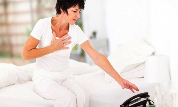 ХСН: причины и стадии заболевания, как определить и поставить точный диагноз, лечение сердечной патологии