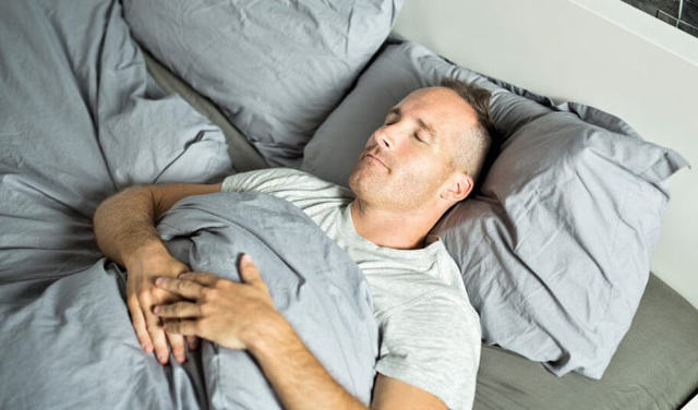 Как уснуть за 2 минуты: методика военно-морского флота, отзывы