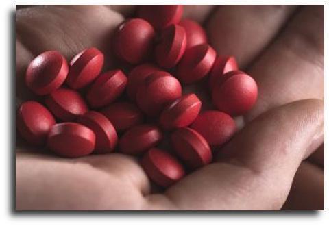Препараты железа при анемии, какие лучше усваиваются: список