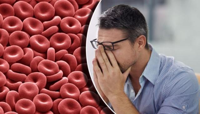 Повышенный гемоглобин у мужчин: причины, жалобы, диагностика, лечение, диета