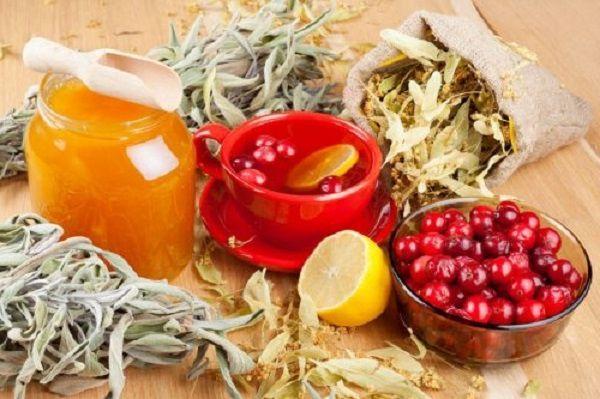 Лимон, чеснок и мед - рецепт для чистки сосудов
