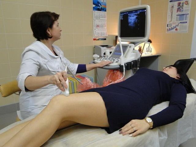Диагностика варикоза вен на ногах: цена