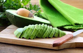 Авокадо при повышенном холестерине у женщин, можно ли