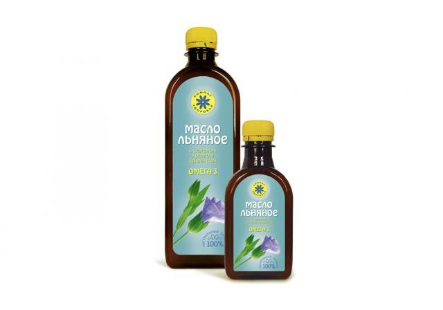 Как пить льняное масло для снижения холестерина: чистка сосудов