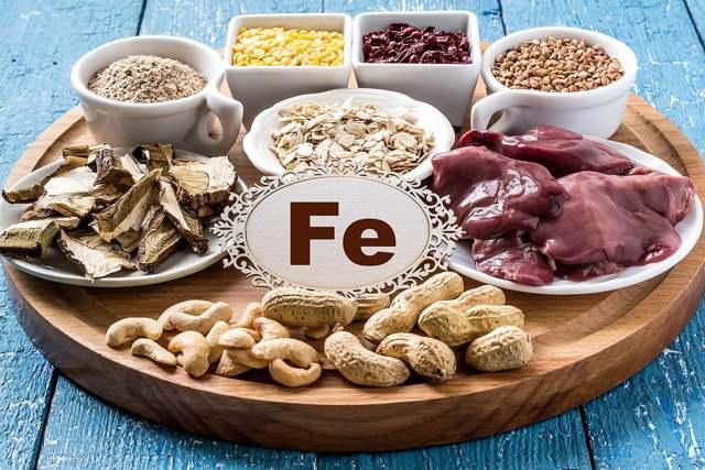 Орехи повышающие гемоглобин: какие орехи поднимают гемоглобин, виды