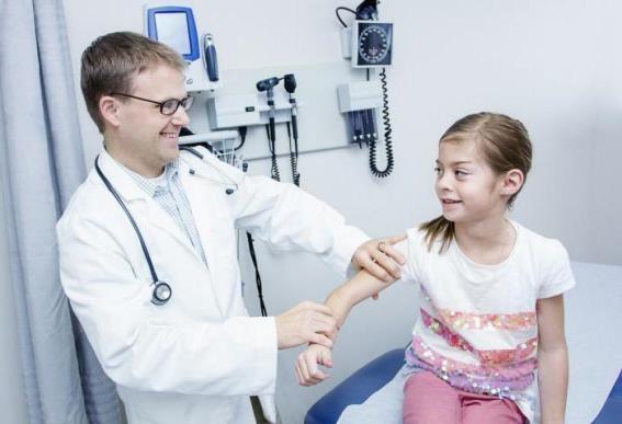 Болезнь Верльгофа у детей и взрослых: симптомы и лечение