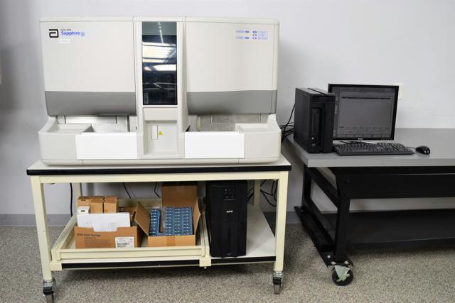 Как правильно выбрать биохимический анализатор для исследования компонентов крови