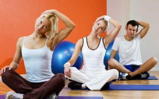 Йога при варикозе нижних конечностей: комплекс упражнений