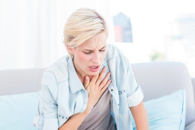 Гипертрофия левого желудочка сердца: причины, симптомы, диагностика и лечение