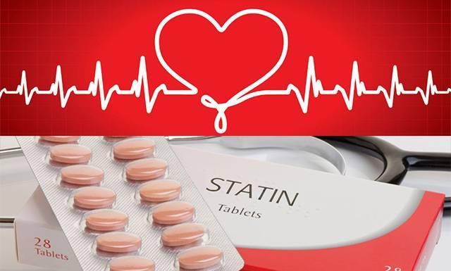 Статины от холестерина: польза и вред, побочные эффекты