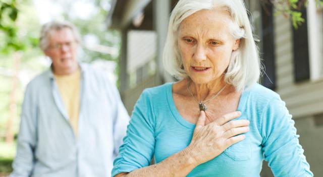 Микроинфаркт: симптомы и первые признаки, способы распознать и лечить в домашних условиях