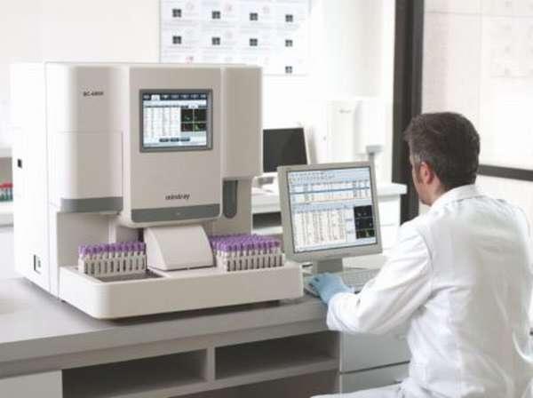 Гематологический анализ крови: подготовка, процедура, расшифровка