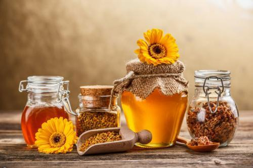 Может ли мед сказаться на показателях артериального давления