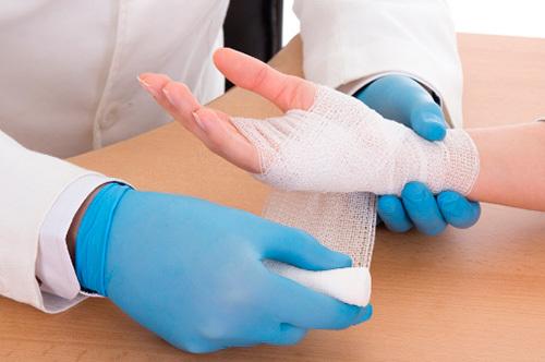 Капиллярное кровотечение: особенности, причины и признаки, оказание первой помощи, лечение