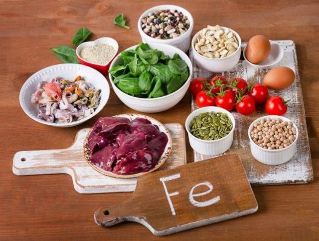 Как быстро поднять низкий гемоглобин в домашних условиях с помощью диеты, народных методов и аптечных средств