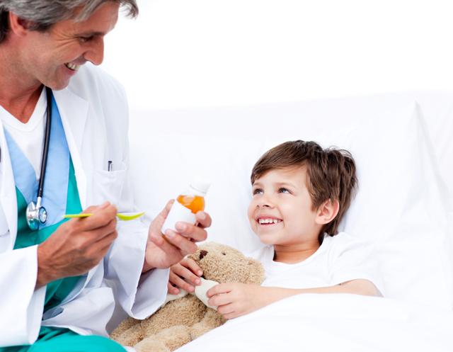 Геморрагический васкулит у детей: причины, симптомы и лечение