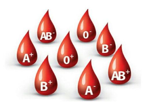 Как узнать группу крови и резус-фактор в домашних условиях: методы, техника, таблица