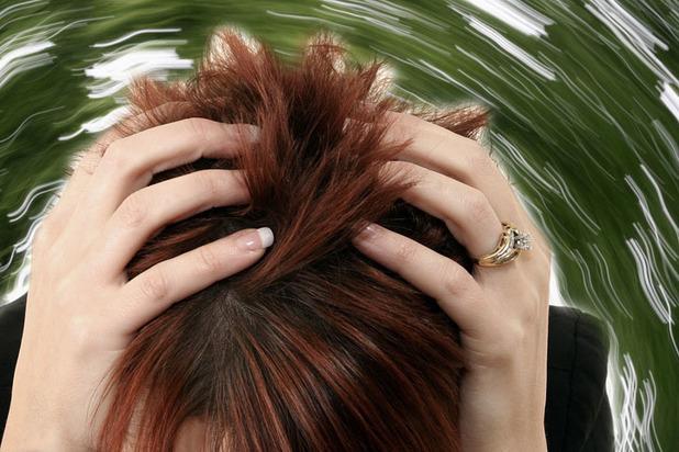 Что вызывает головокружение: проблемы с шеей или с головным мозгом