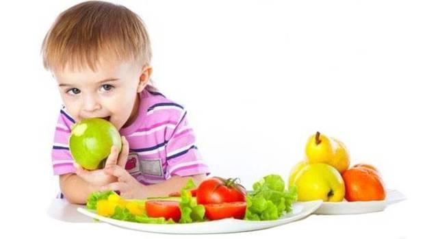 Продукты, повышающие гемоглобин в организме у взрослых и детей: список, таблица