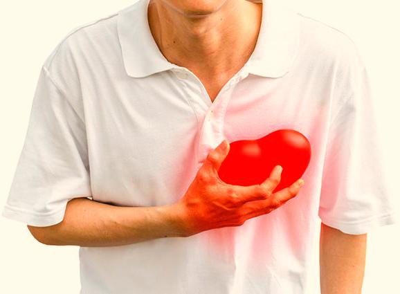 Что делать, если возникла острая боль в сердце