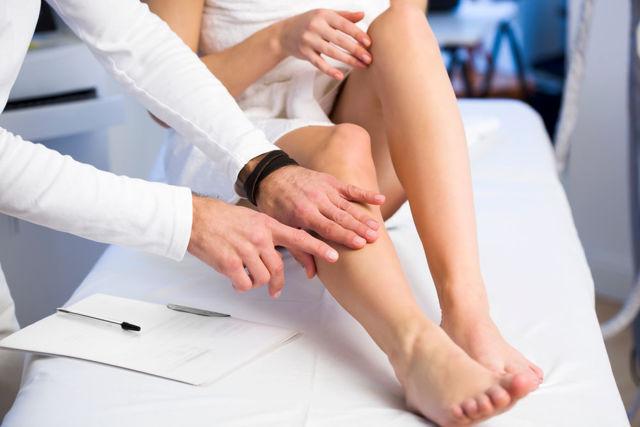 Лечение васкулита нижних конечностей