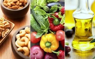 Особенности питания пациентов с атеросклерозом сосудов