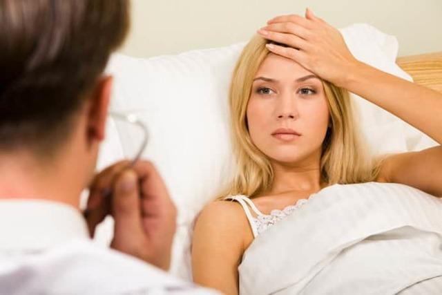 Вегетососудистая дистония: симптомы и лечение у женщин, причины болезни и советы для самопомощи