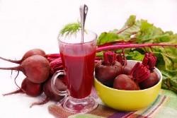 Повышает ли свекольный сок уровень гемоглобина