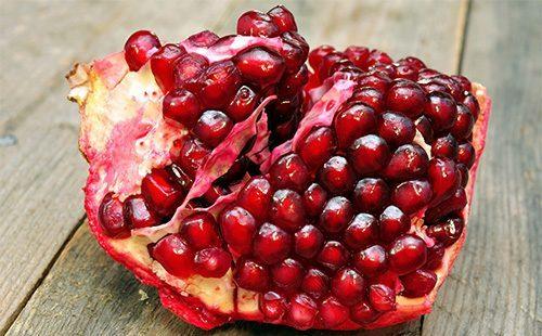 Продукты, повышающие гемоглобин в крови: список, правила приема