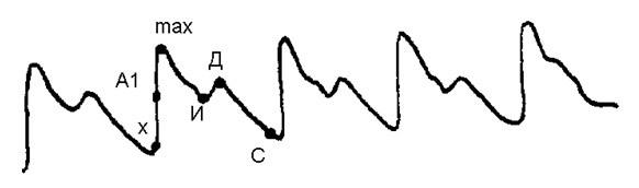 Реовазография: что это такое, кому назначают, расшифровка, как делать