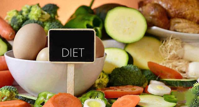 Чистка сосудов с помощью диеты